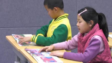 Look and read、Let省一等奖)(北京版一起点二年级上册)_T3740415