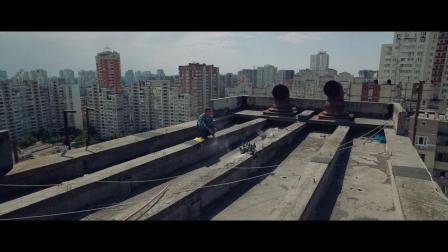Beardyman ft Joe Rogan - 6am (Ready to Write)