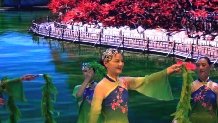 19111707 舞蹈 《浏阳河》