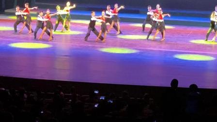 四川音乐学院80周年校庆 舞蹈获奖作品专场晚会