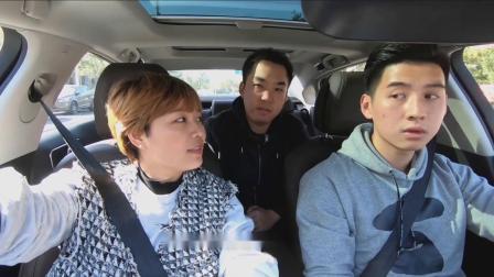 带你寻找北京的秋 汽车之家Vlog 61