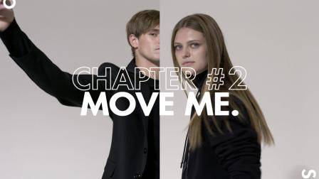 HOGAN-Chapter 2:Move Me