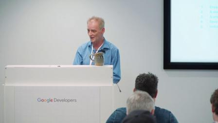 TensorFlow 2.0: Transitioning to production - Kirk
