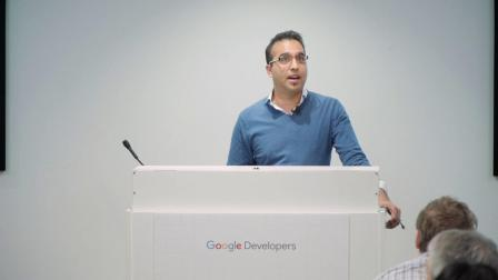Welcome from the Google Developers team - Kirkland