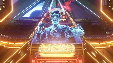 【游民星空】《无主之地》DLC1宣传片