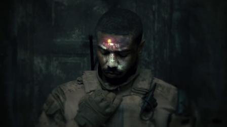 【游民星空】Tom Clancy《冷血悍将》电影宣传片
