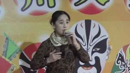 豫剧《香魂女》演唱者、张静,濮阳龙州艺术团