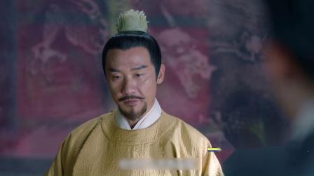 剧集:《鹤唳华亭》萧定权太难了 被皇帝爹爹各种虐