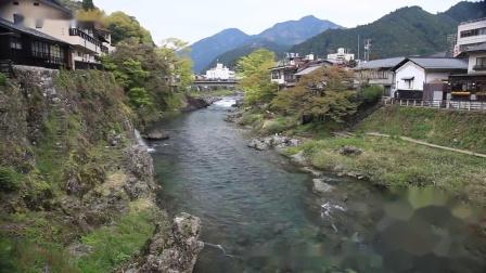 郡上八幡 岐阜 Gujyo Hachiman Gifu Japan 四季の風景