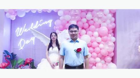 梦缘微影  场布(15秒)