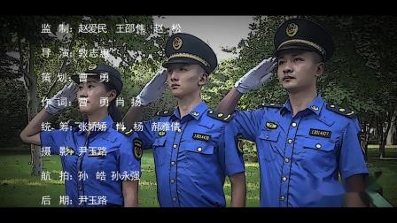 """""""赞歌""""——石家庄市鹿泉区城市管理综合行政执法局"""