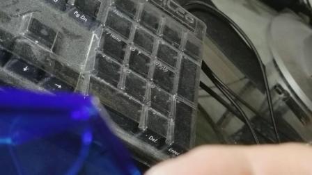 盒装cpu 有压痕