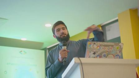 Developer Student Club 2019 Pakistan Leads Summit