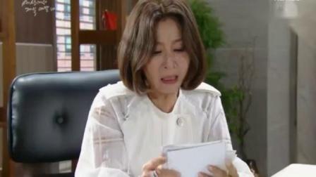 韩剧:阔太一直针对美女,不料最后才发现美女竟是亲女儿,阔太心态炸了