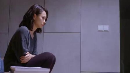 娇妻怀孕半夜见红,总裁赶紧带去医院检查,医生的话扎心了