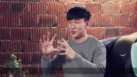 JJ林俊杰 快问快答-代言OSIM傲胜 V手天王按摩椅-按摩篇