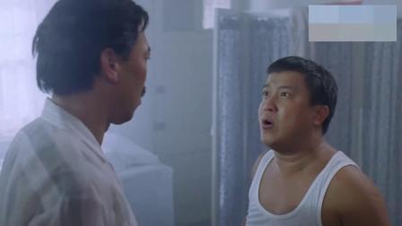 八宝奇兵:小胖用臭袜子熏大叔,大叔醒后:我刚梦见臭豆腐