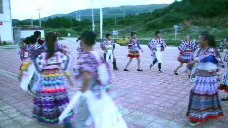 阿卯舞蹈-芦笙舞-大寨歌舞