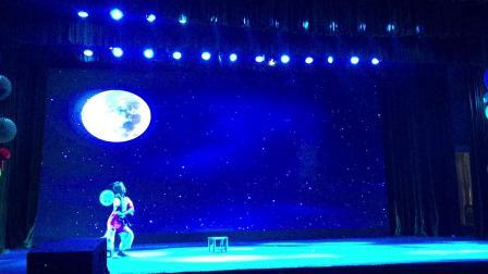 2019.10.20桂林站《我和月亮说句话》