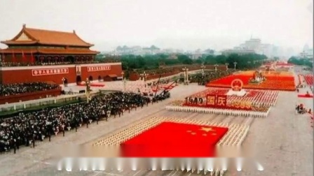 《今天是你的生日我的中国》电子琴演奏柳湖。