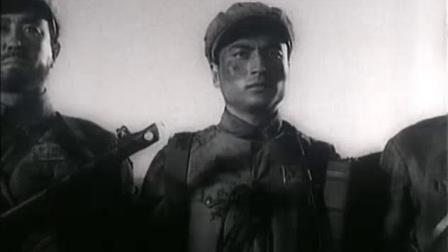 英雄颂(1956电影《上甘岭》插曲)