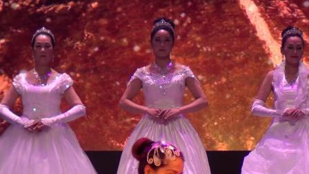19111713 舞蹈走秀《祖国吉祥》纪实DV