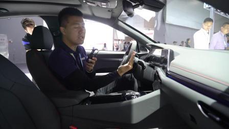 这是索纳塔?2019广州车展评索纳塔