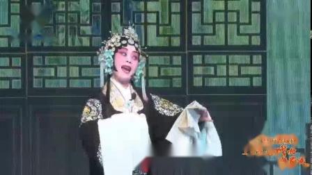 长治市潞城区上党落子戏曲争霸赛  申燕丽