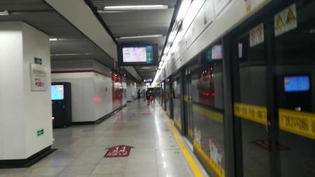 上海地铁11号线(20)