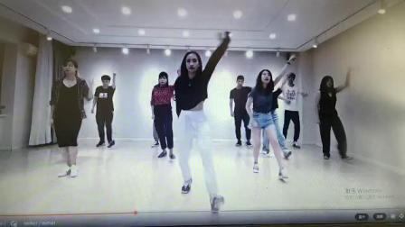 野狼disco 舞蹈