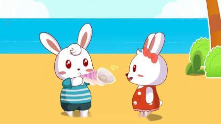 兔小贝儿歌 第92集 经典儿歌联唱
