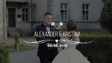 FCPX插件 20种唯美浪漫小清新线条婚礼文字标题动画