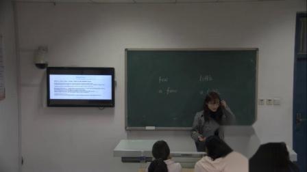 教师语言文字训练-李想