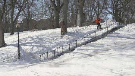 YES Standard 2019-20 滑雪装备介绍