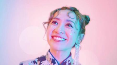 2020 鼠报平安 Queenzy 莊群施  贺岁专辑 MV