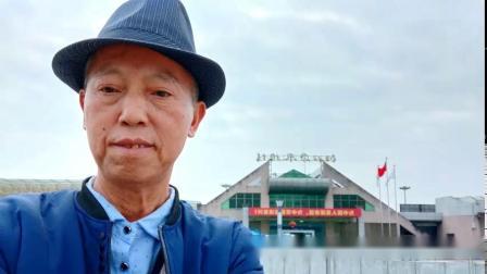 铜仁风皇机场照片留影