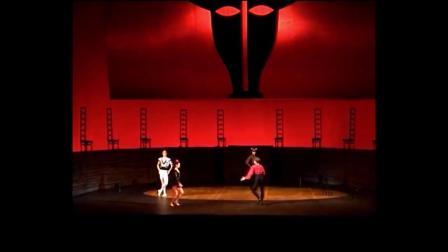 2008 莫大 卡门组曲 片段 Galina Stepanenko, Andrei Merkuriev