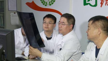 医术精湛 成就斐然---邢台市人民医院脊柱骨科主任    聂志红