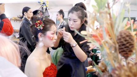 武汉学化妆哪里好 武汉化妆培训学校 武汉经典化妆学校