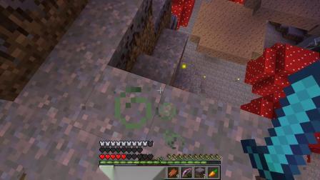 《Minecraft被遗落的空岛生存EP.6》蘑菇王