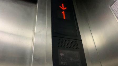 某小区电梯