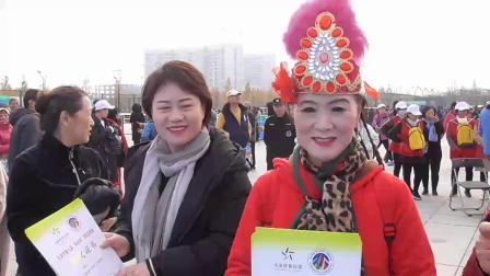 天津市第七届体彩杯市民运动会第二届公园健身大会录像剪辑