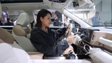 广州车展:直接把概念车量产了会有什么严重后果?