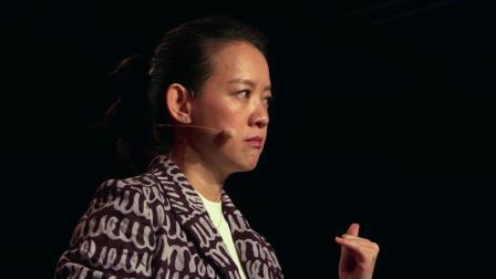 你們跟我們之間的差別|曾寶儀|TEDxTaipei