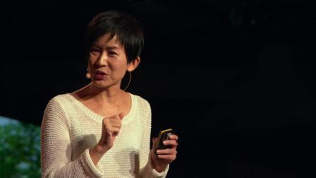 一起打造一個孩子可遊戲的城市|林亞玫|TEDxTaipei