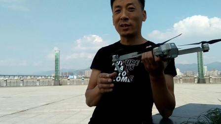 徐来喜-省吃俭用买一个大疆无人机花了7499元,居然给别人嘲笑  不务正业,我也是醉了
