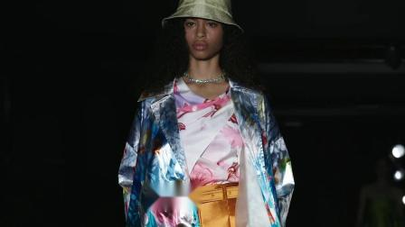 HUAJIN85♡ Peter Pilotto SS 2020 fashion