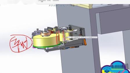 包装设备贴标机设计步骤及应用技巧