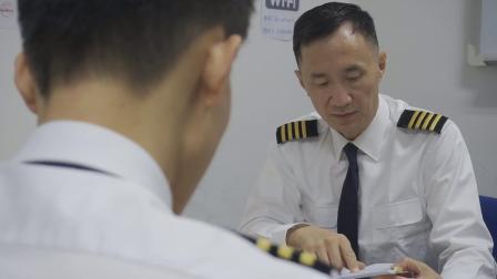 川航机长--传承