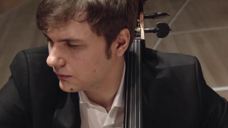 大提琴演奏皮亚佐拉《神秘的赋格》